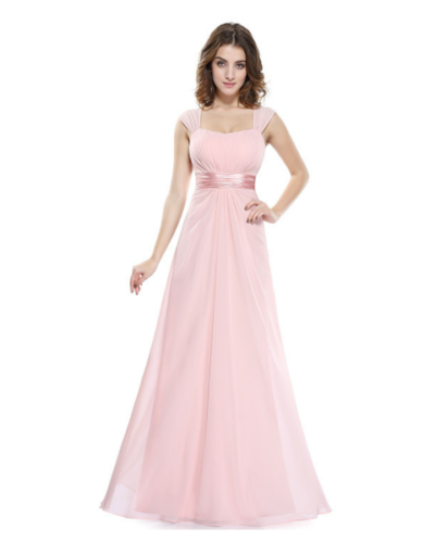 Amanda Evening Dress