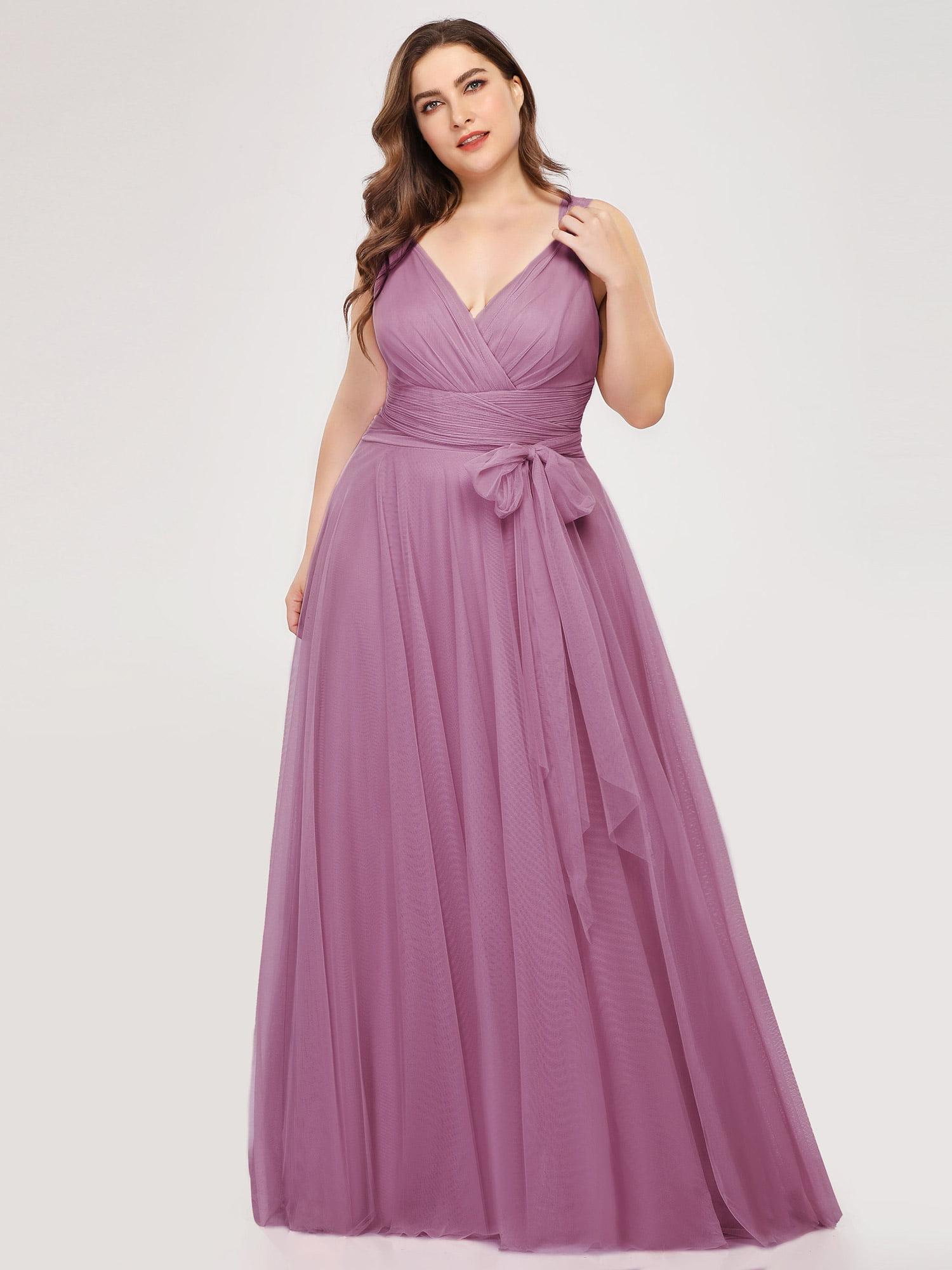Bethany Evening Dress