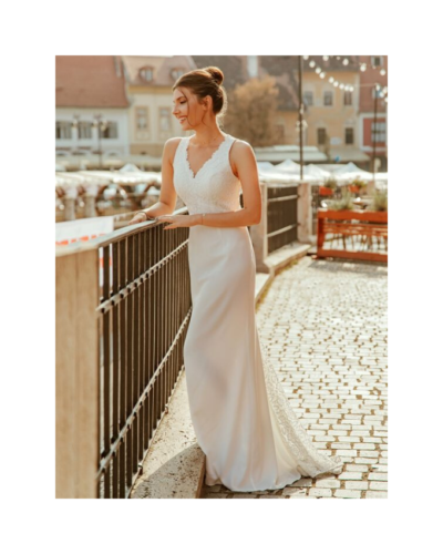 Cathy Evening Dress