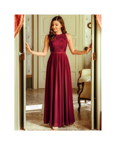 Tanya Evening Dress