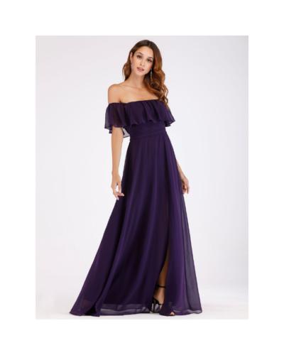 Brie Evening Dress