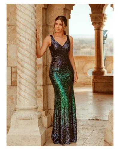 Karleigh Evening Dress