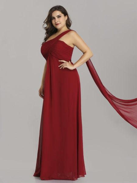 Elena Evening Dress