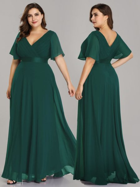 Audrey Evening Dress