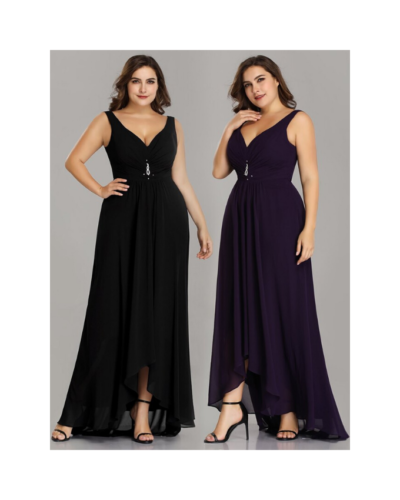Isabelle Evening Dress