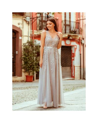 Rachel Evening Dress