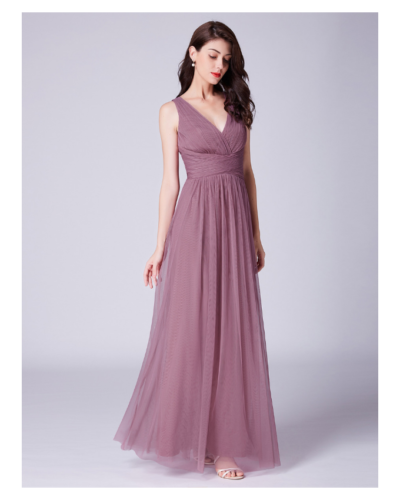 Tahlia Evening Dress