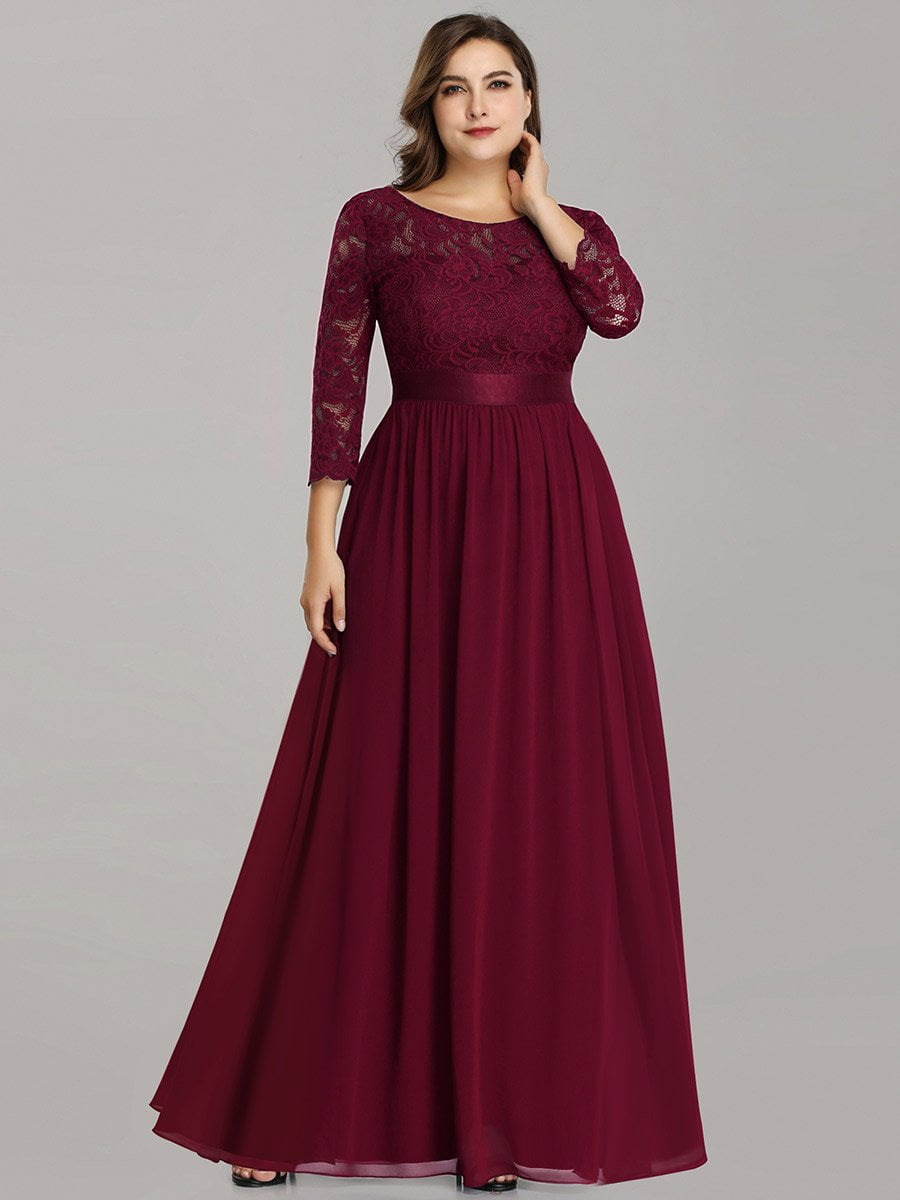 Annette Evening Dress