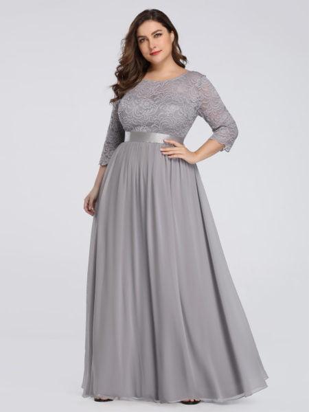 Annette Evening Dress