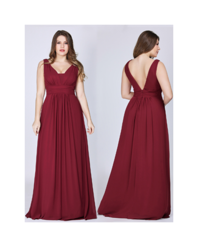 Gianna Evening Dress