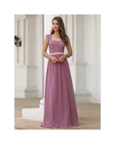 Gloria Evening Dress