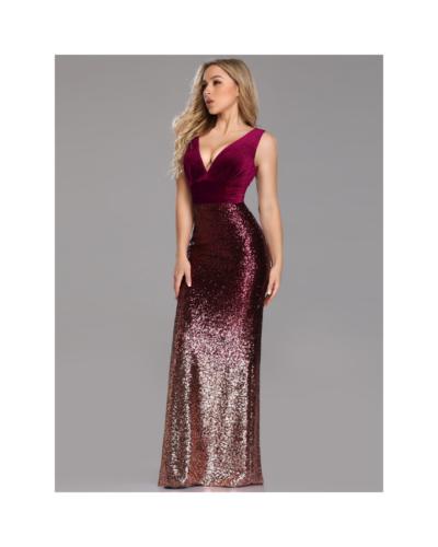 Elleni Evening Dress
