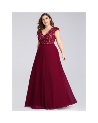 Adley Evening Dress