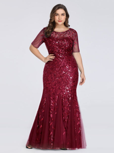 Lynne Evening Dress