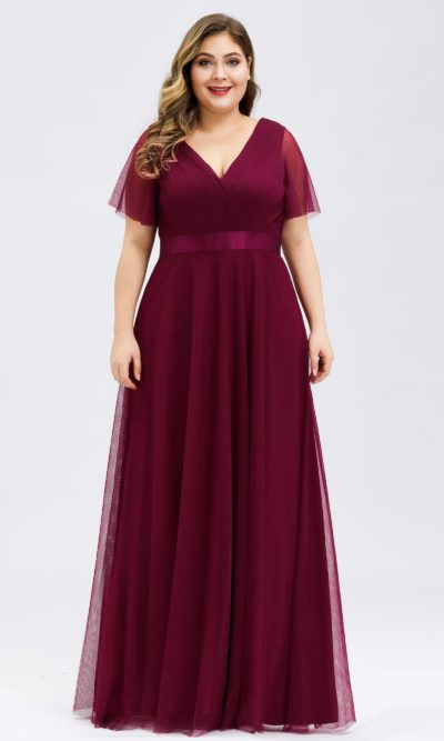 Kayla Evening Dress