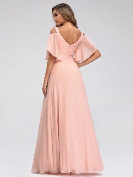 Candi Evening Dress
