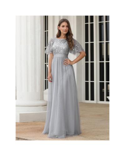 Cheridan Evening Dress