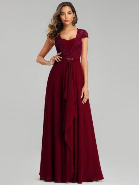Grace Evening Dress