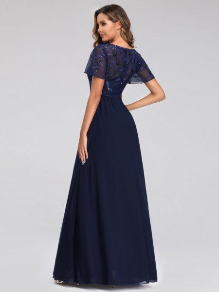 Jasmine Evening Dress