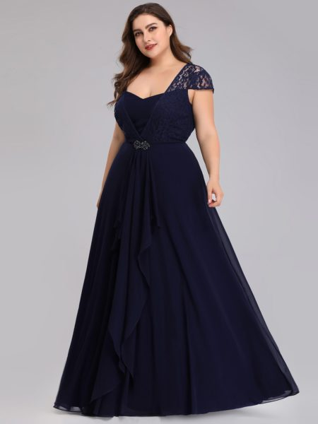 Grace Evening Dress