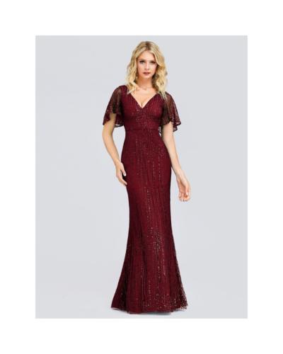 Lillian Evening Dress