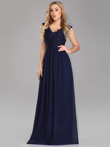 Maisie Evening Dress