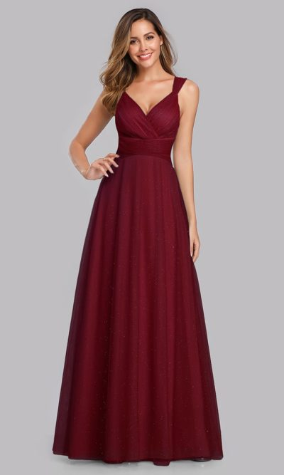 Josie Evening Dress