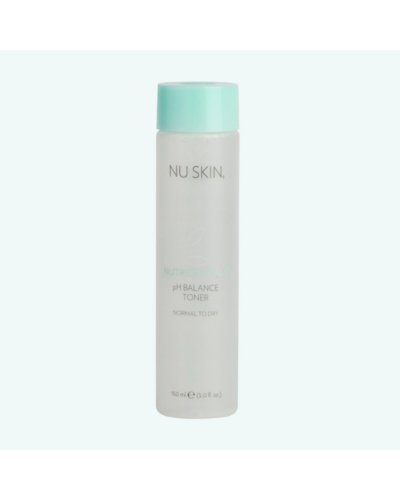 pH Balance Toner (Normal to Dry)