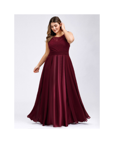 Nova Evening Dress