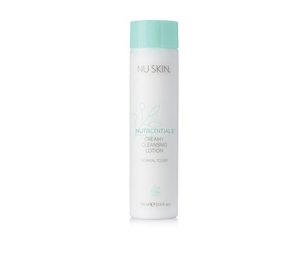 Creamy Cleansing Lotion (Normal to Dry Skin)