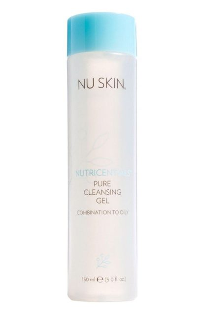 Pure Cleansing Gel (Combination to Oily Skin)