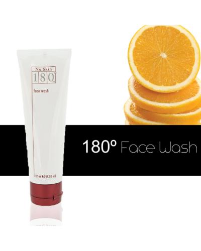 180°® Face Wash