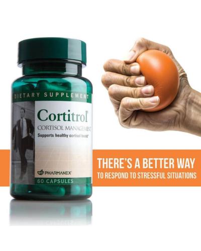 Cortitrol®