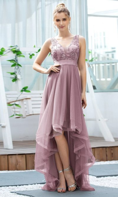 Mireya Evening Dress