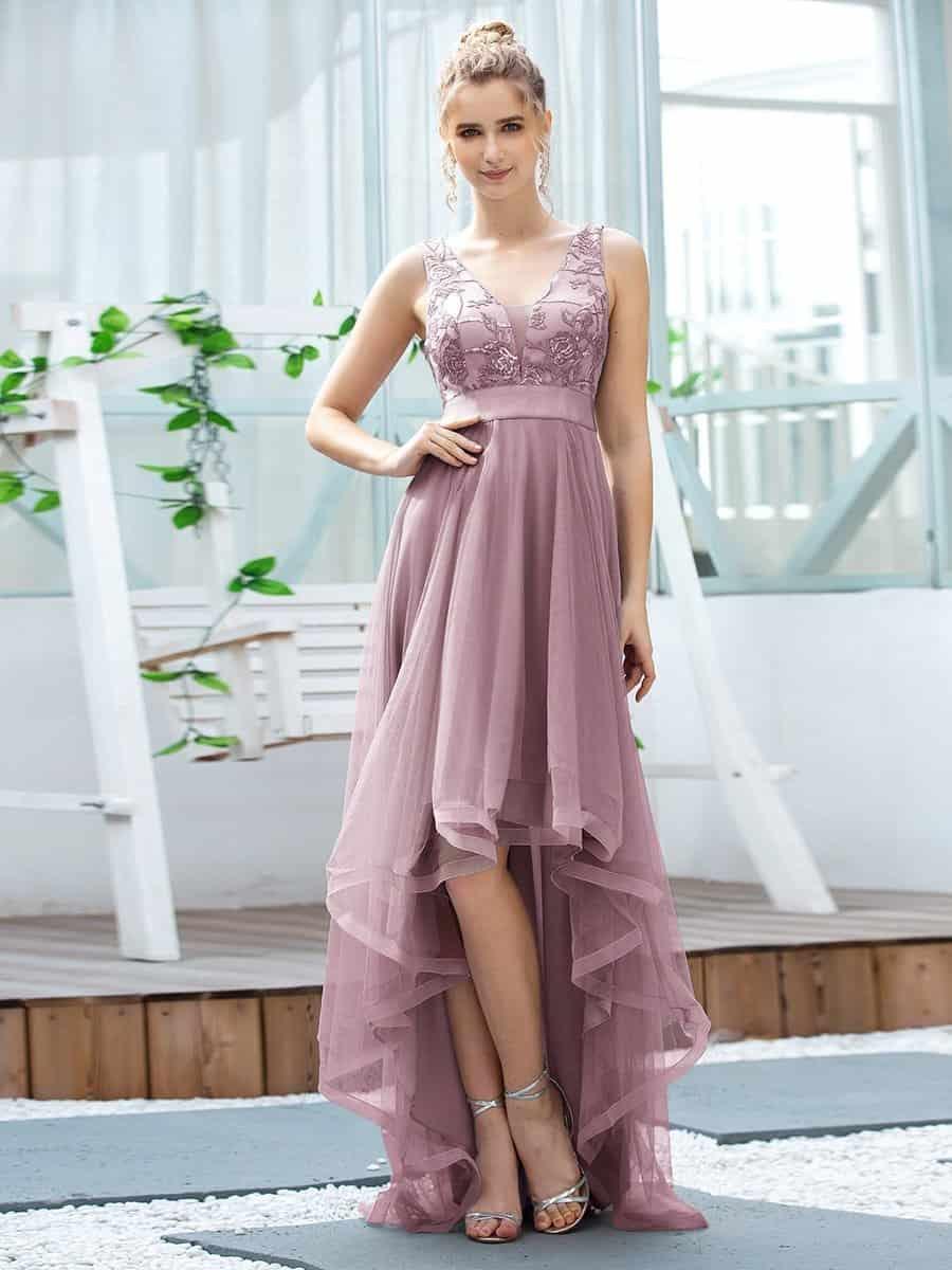 Mireya Evening Dress