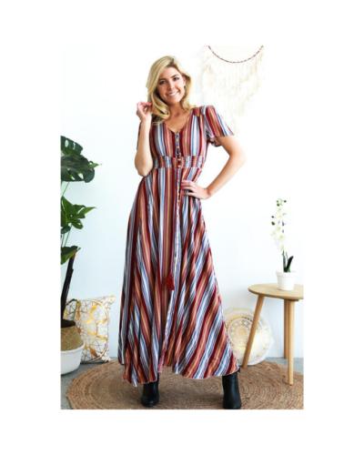 Riley Maxi Dress