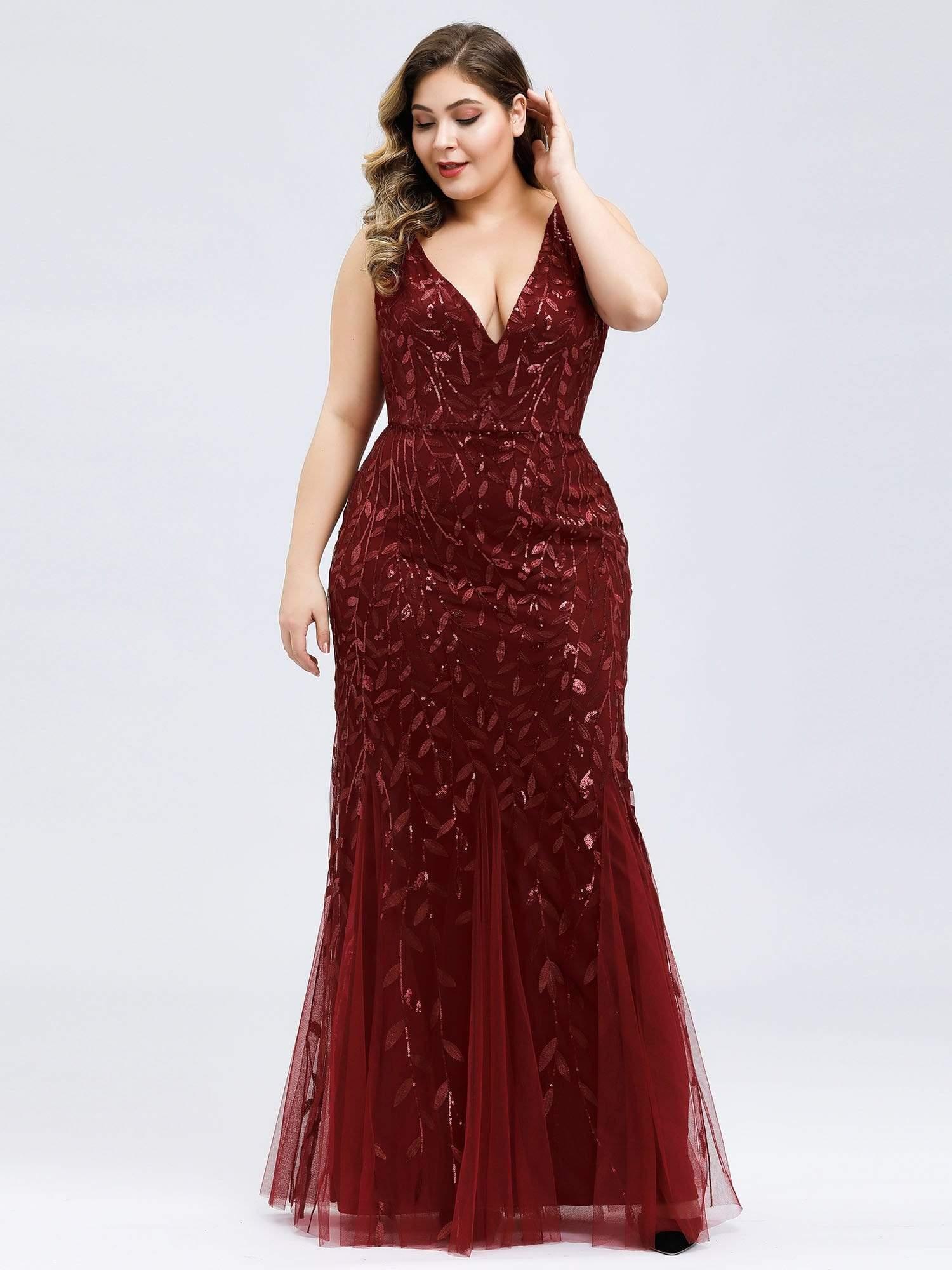Natalie Evening Dress