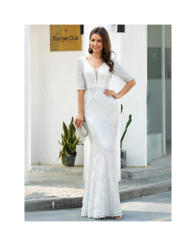 Dinah Evening Dress