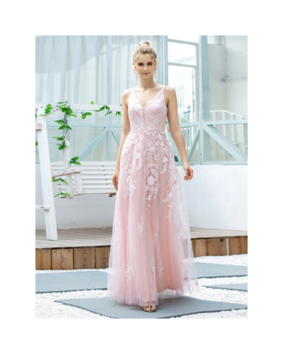 Thea Evening Dress