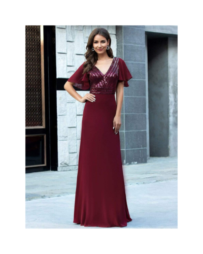 Mila Evening Dress