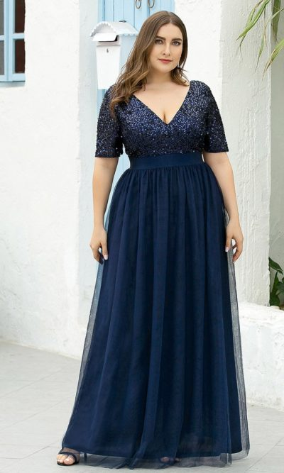 Madison Evening Dress