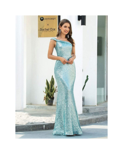 Skye Evening Dress