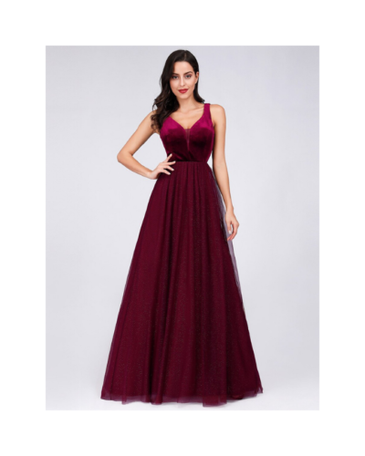 Brianna Evening Dress
