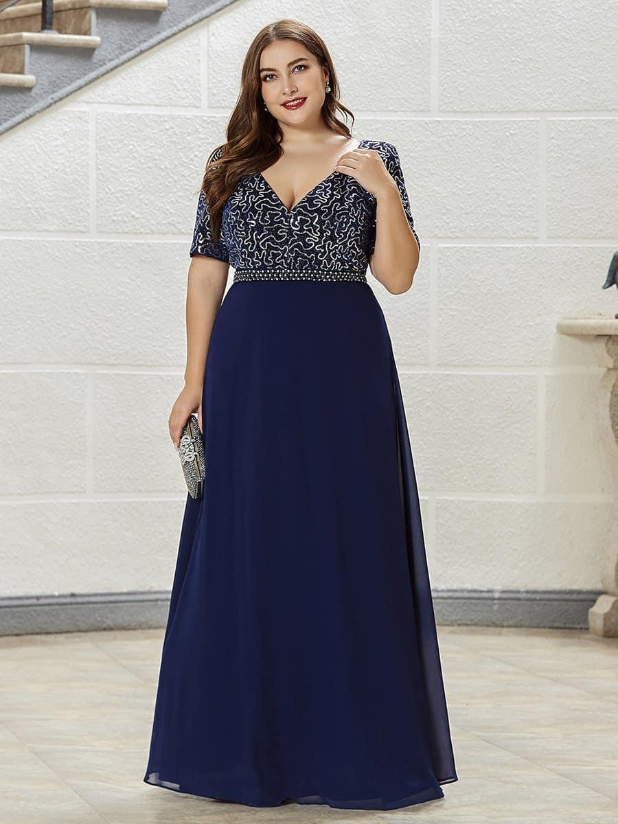Elsa Evening Dress