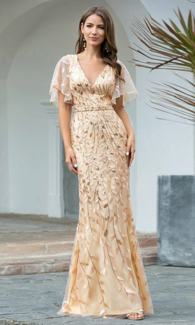 Sara Evening Dress