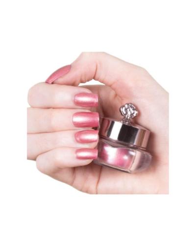 Nude Pink Nail Powder