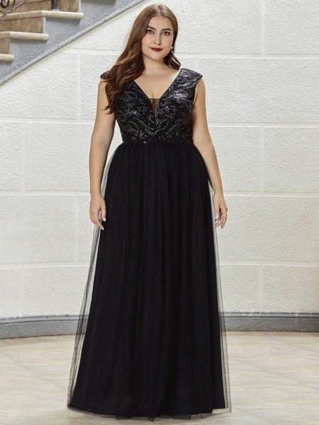 Macy Evening Dress