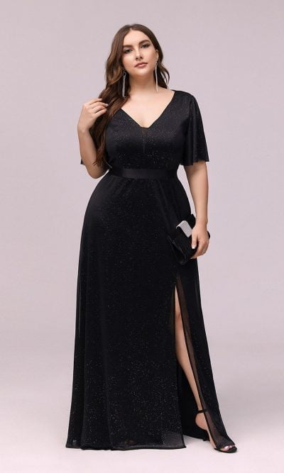 Meike Evening Dress