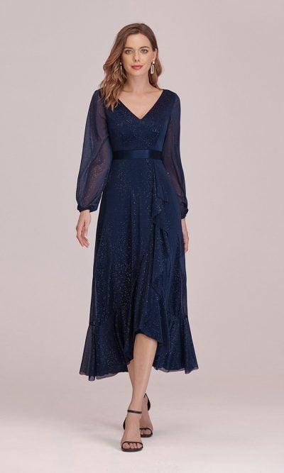 Carmen Evening Dress