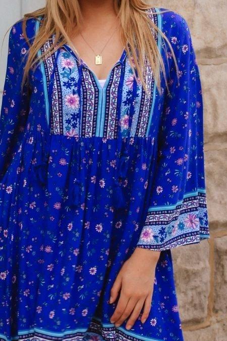 Donna Mini Dress